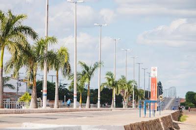 Ponto Novo - Bahia — Fotógrafo: Romilson Almeida