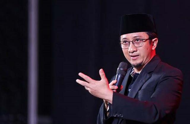 Dikoreksi Empat  Poin Soal Uighur oleh Azzam, Ini Tanggapan Ustadz Yusuf Mansur