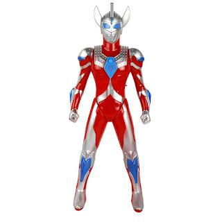 Ultraman Taro Toys 46cm