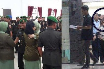 Diduga untuk Wiranto, Ini Deretan Postingan Istri TNI yang Bikin Suami Mereka Dicopot hingga Ditahan