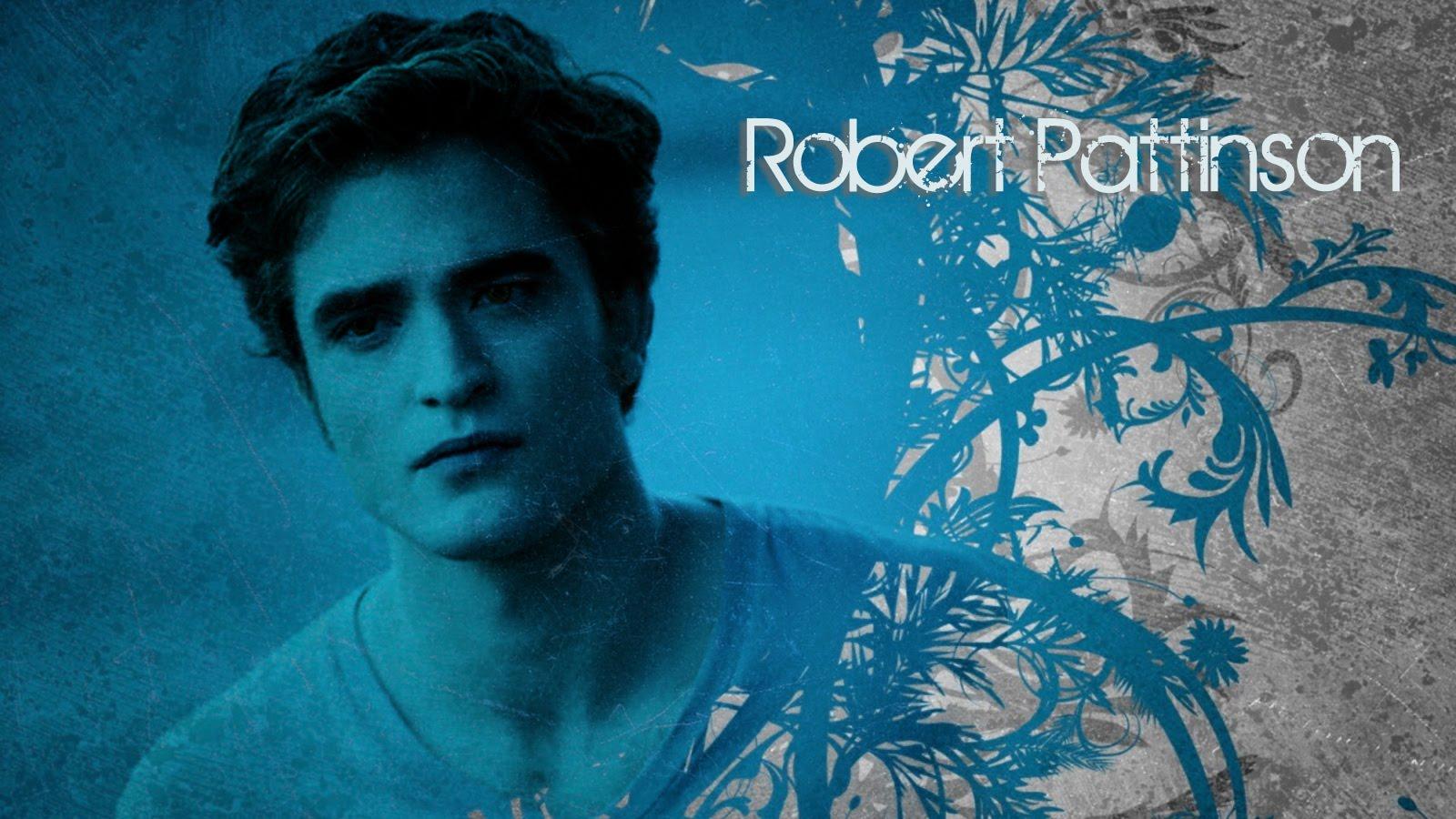 The Unbuttoned Collection Robert Pattinson Desktop