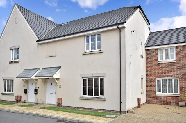 2 bed flat, Whyke Marsh, Chichester, West Sussex