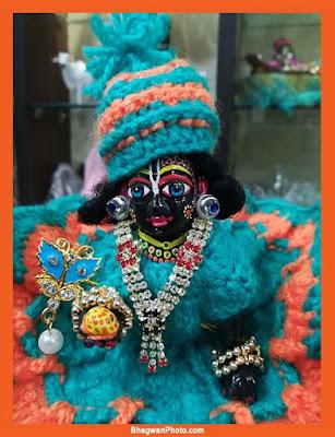 Krishna Bhagwan Picture
