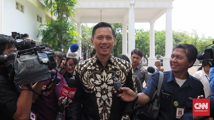 Diundang Hadiri Acara Peluncuran The Yudhoyono Institute, Jokowi: Saya Ada Acara Lain