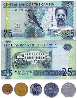 Da duminsa: Najeriya za ta buga wa kasar Gambia Kudade, ba sauran kai wa Turai