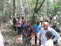 DEATH BODY WAS RECOVERED IN FOREST AFTER PAYING N500K TO KIDNAPPERS