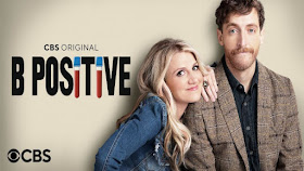 HOLLYWOOD SPY: CHUCK LORRE'S B-POSITIVE WILL BE THE FIRST SITCOM OF THE  SEASON WHEN IT STARTS NEXT WEEK WITH THOMAS MIDDLEDITCH, SARA RUE AND  ANNALEIGH ASHFORD