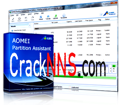Aomei Partition Assistant 2021 Free Download