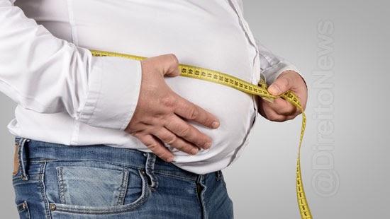 obesidade incapacidade prestacao servico militar temporario