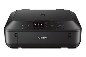 Erreur 5B00 Canon MG5500 Imprimante