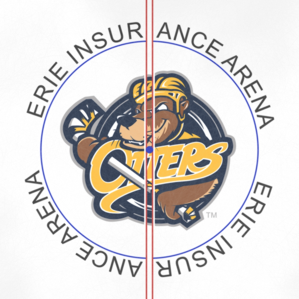 Erie Otters 2020