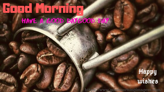 Good morning images with morning food