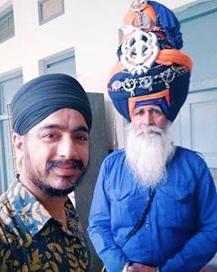 Singh Soorme