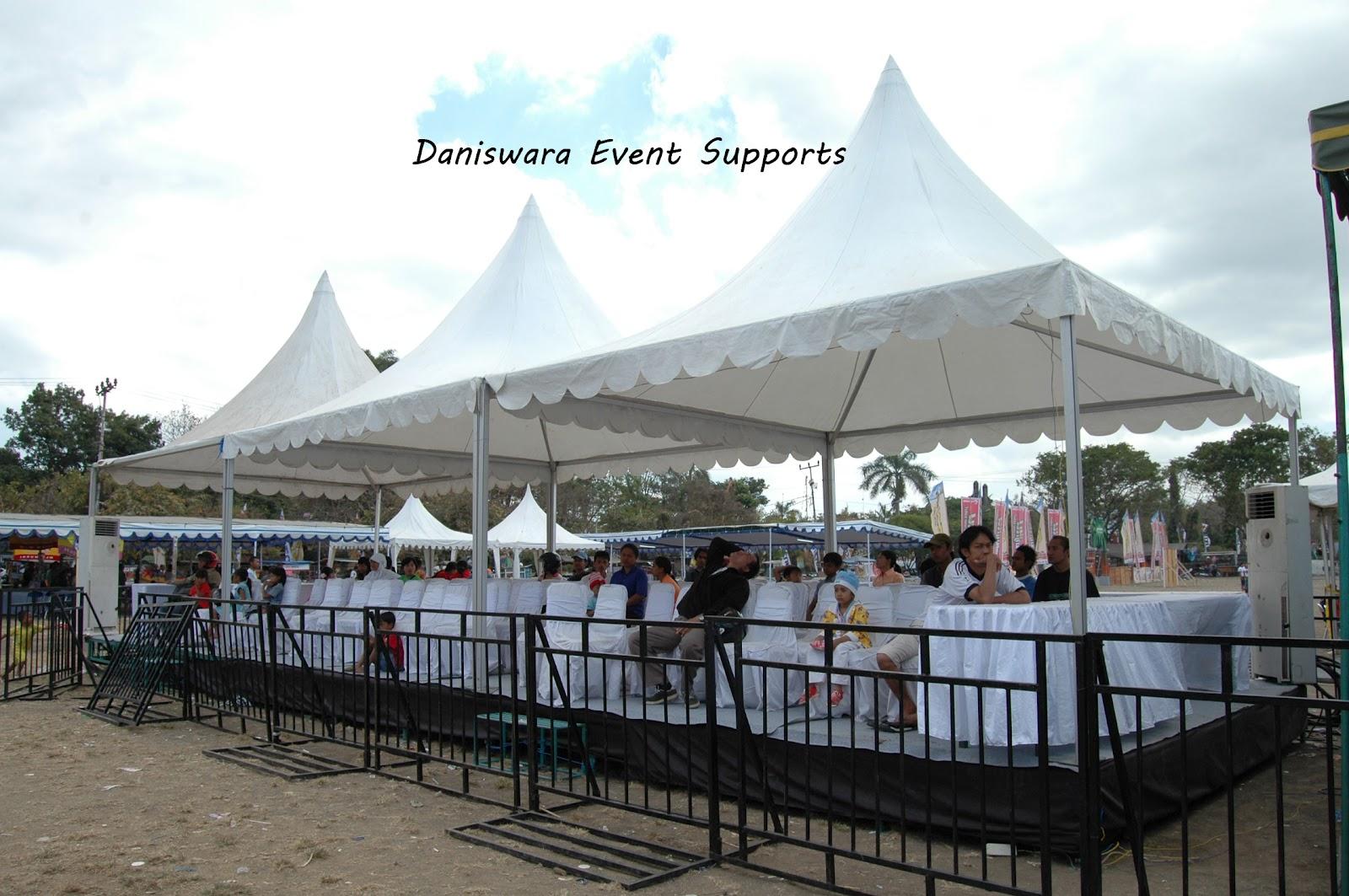 Sewa Tenda Dan Peralatan Pesta Di Bali 2012