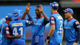 Kagiso Rabada 4-21 - RCB vs DC 20th Match IPL 2019 Highlights