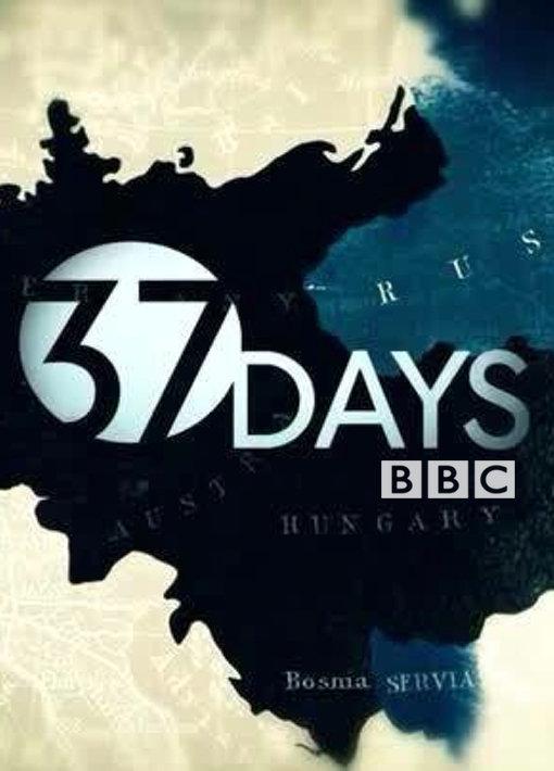 37 dni miniserial BBC I wojna światowa ian mcdiarmid
