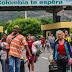 Los venezolanos que murieron en colombia