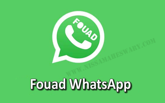 Download FouadWhatsApp Apk