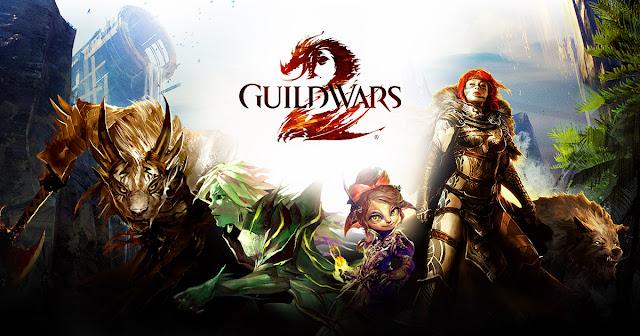 Guild Wars 2 : le premier chapitre du cinquième épisode de l'Épopée du Givre est disponible