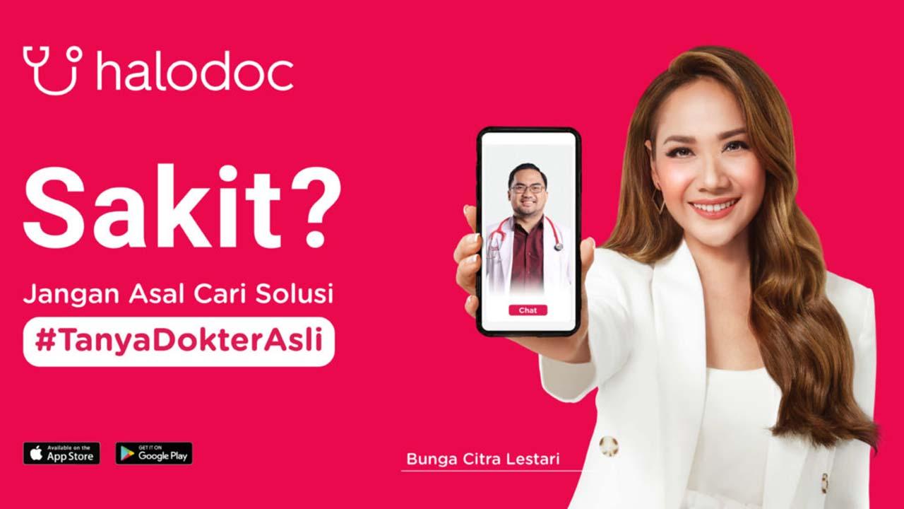 5 Keunggulan Menggunakan Aplikasi Tanya Dokter Online