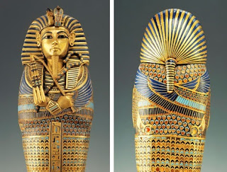 Egyptian Crowns and Headdresses pictures