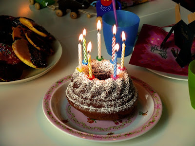 Birthday Cake Images