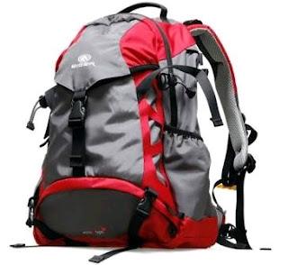 Eiger Bodypack