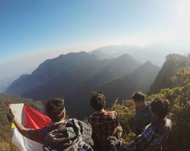 5 Destinasi Wisata Pegunungan Di Purwakarta