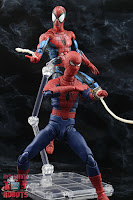 S.H. Figuarts Spider-Man (Toei TV Series) 52