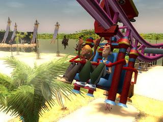 RollerCoaster Tycoon 3 Platinum GOG