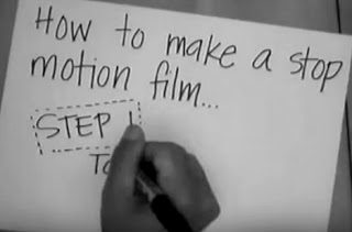 Cara Membuat Stop Motion Dengan Movie Maker