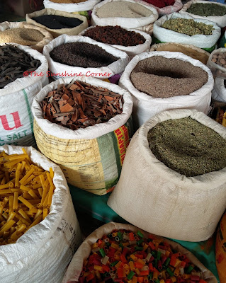 Santhe, Village Market