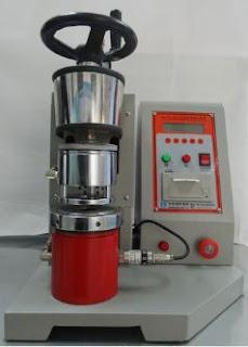 Bursting Strength Tester HD-A503