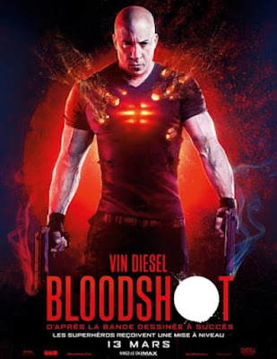 Bloodshot is a Hollywood science friction full of action movie, here you can Watch Online and Download full movie in Hd..