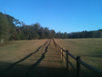 Apalachee Regional Park Cross-Country Course
