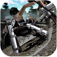 Icon Logo BattleField (Attack On Titan)