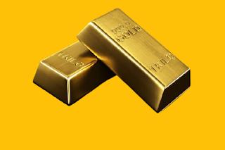 Investasi-emas