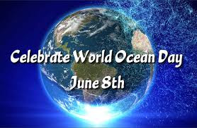 How we can celebrate ocean day