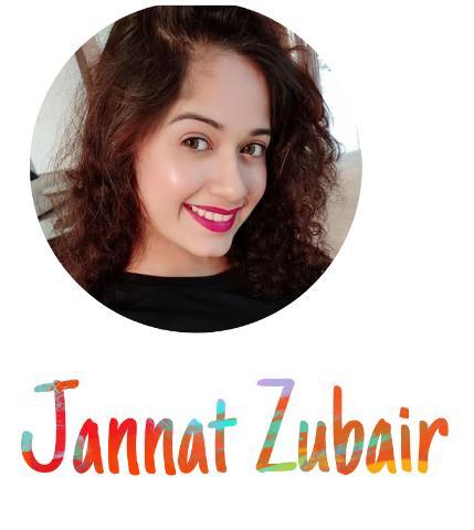 Jannat Zubair Instagram Followers - Athenariverside net