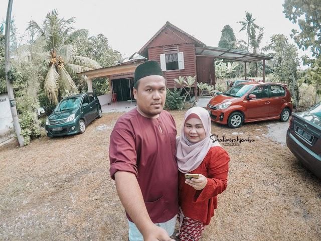 Riang Ria 1 Syawal Kuala Pilah & Segamat