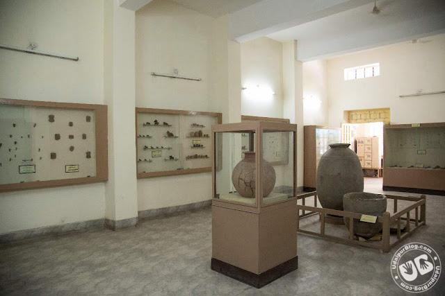 Ahar Archaeological Museum Udaipur
