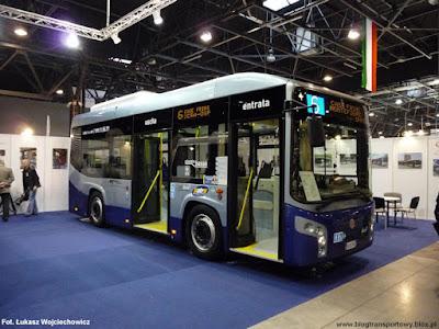 BredaMenarinibus Vivacity C CNG