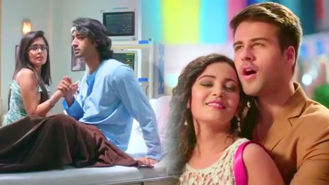 OH NO!! Kunal Kuhu teams up to end Abeer Mishti's love in Yeh Rishtey Hai Pyaar Ke