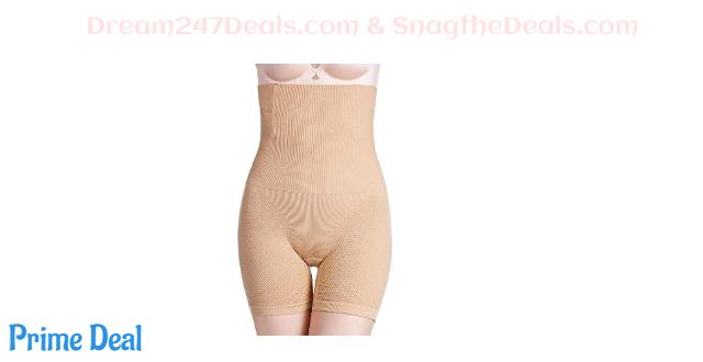 50% off High Waist Tummy Control Panties