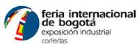 Feria Internacional Industrial De Bogotá 2020