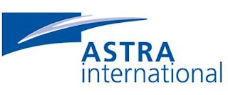 Lowongan Kerja di PT Astra International Tbk, Septemeber 2016