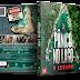 Pânico no Lago: O Legado DVD Capa