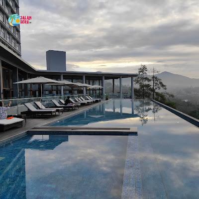 Review Swiss-Belresort Heritage Dago, Hotel Nyaman Untuk Staycation