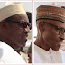 OMG: Checkout these President Buhari Before and after (photos)