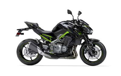 Spesifikasi Kawasaki Z900